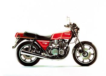 千原ジュニアが事故したときに乗っていたバイクの画像